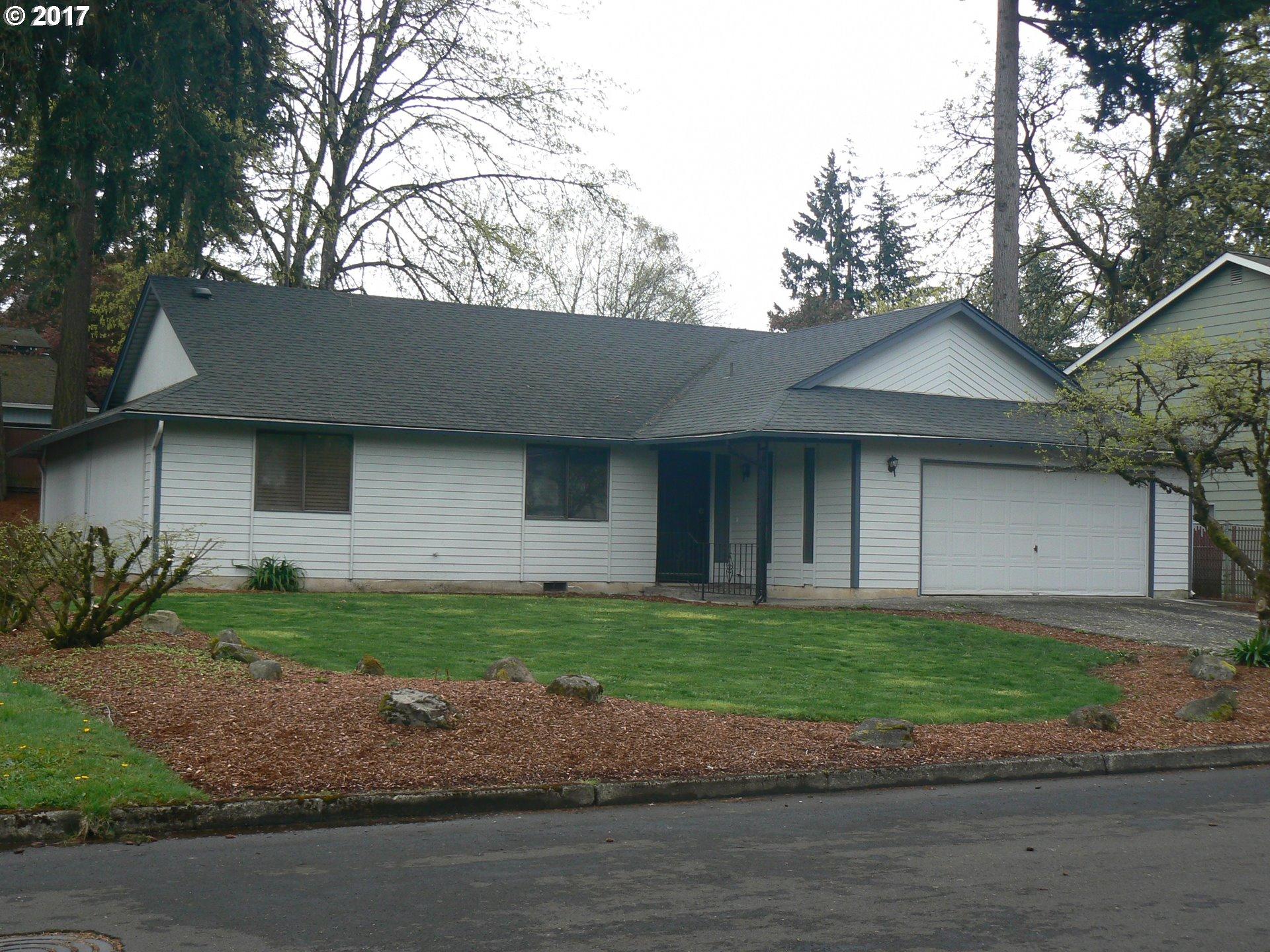2107 NE 90TH ST, Vancouver, WA 98665
