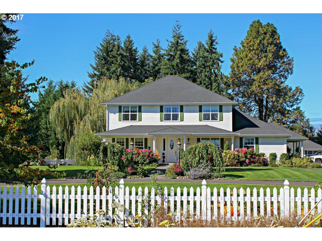 1853 63RD AVE, Salem, OR 97305