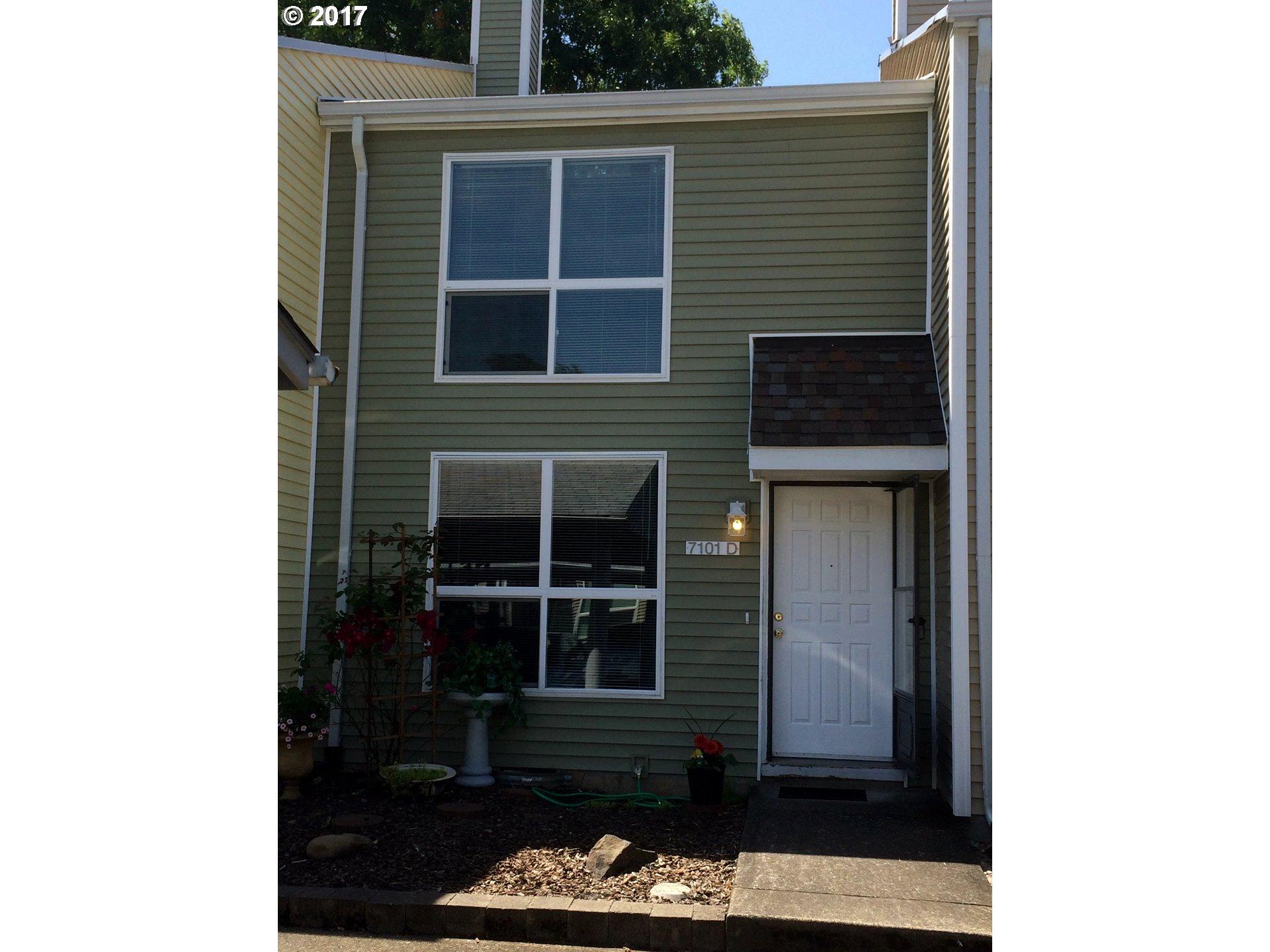 7101 NE 43RD ST D-14, Vancouver, WA 98661