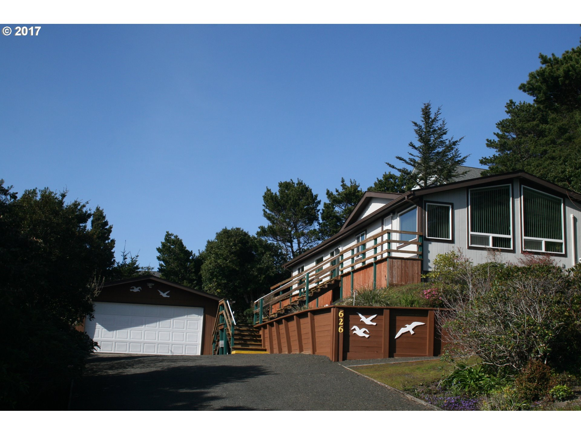 1601 RHODODENDRON DR SPAC 626, Florence, OR 97439