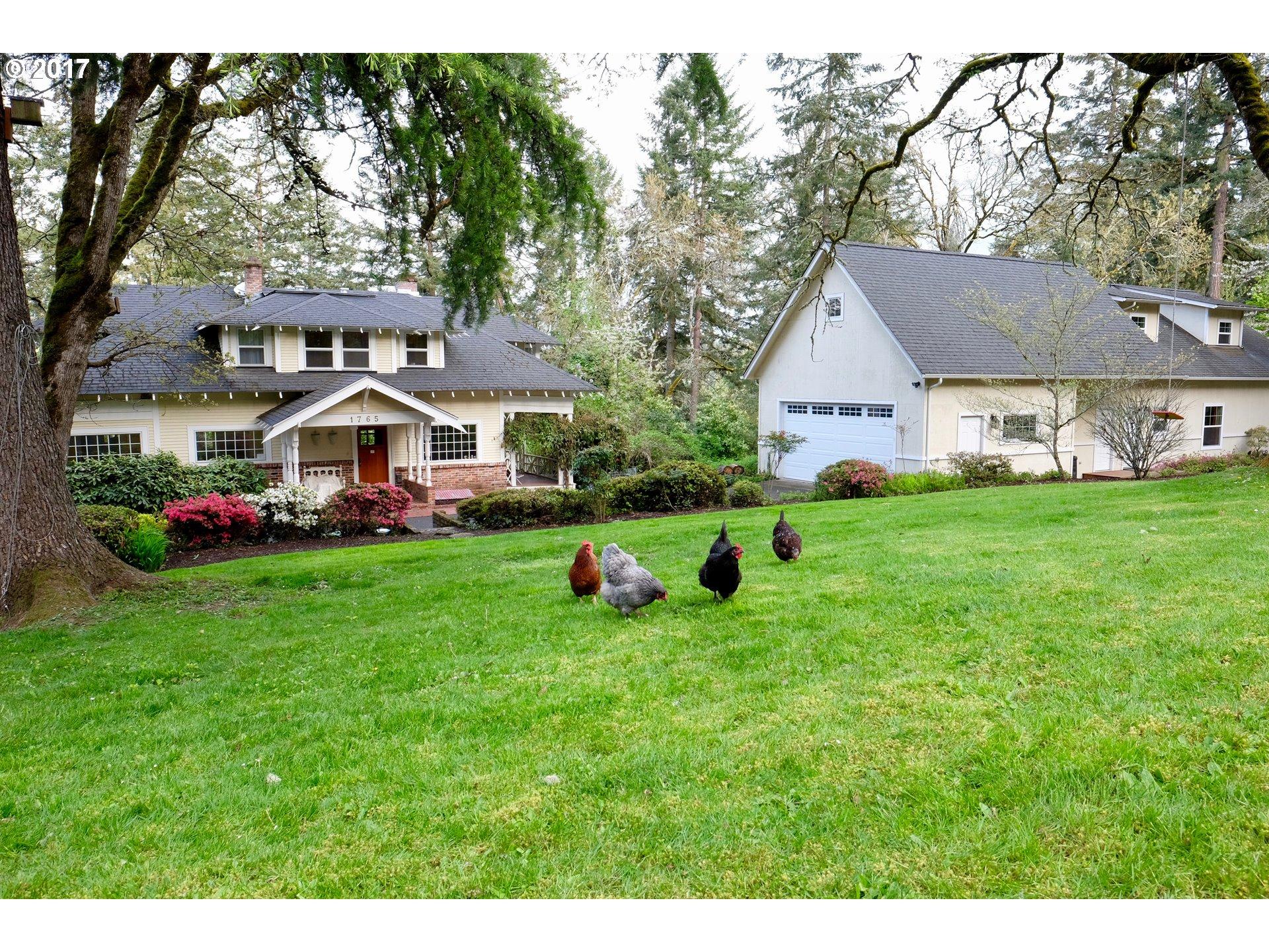 1765 SYLVAN ST, Eugene OR 97403