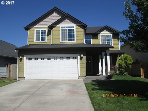 4011 NE 165TH PL, Vancouver, WA 98682