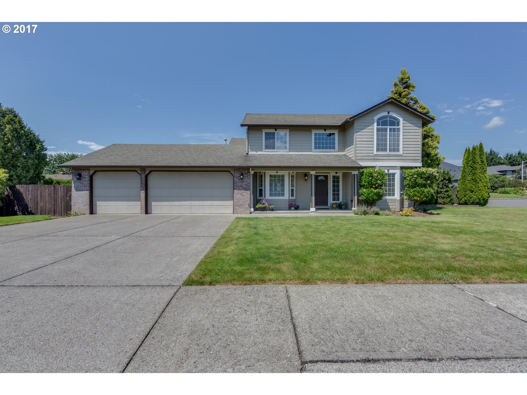 3006 NW 124TH ST, Vancouver, WA 98685