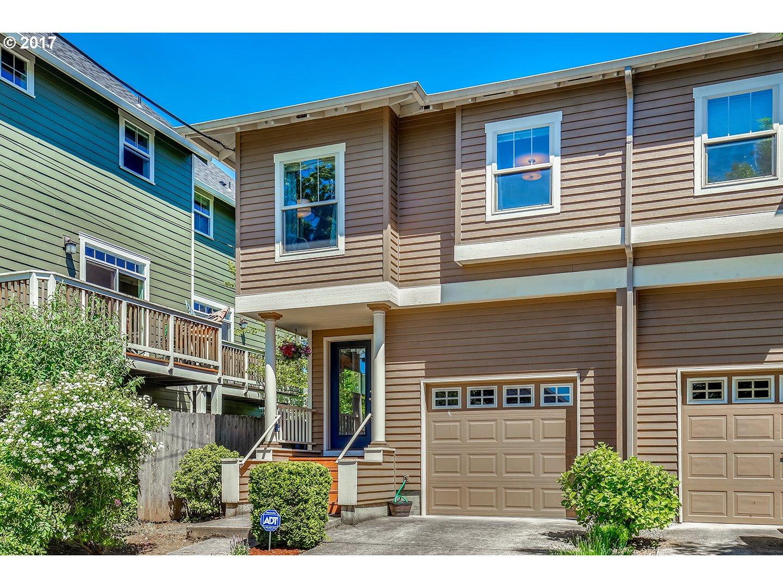 1316 SE 43RD AVE, Portland, OR 97215