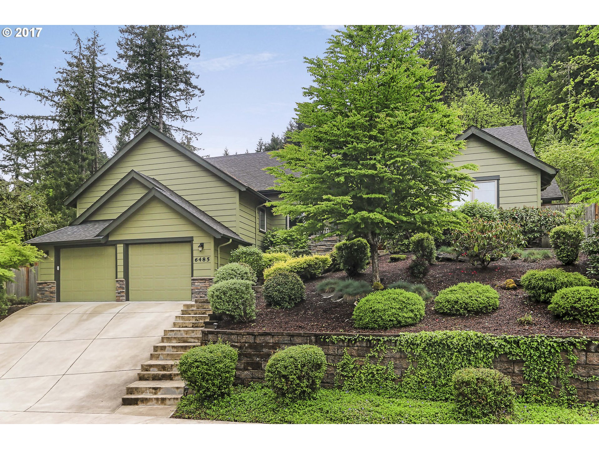 6485 DOGWOOD ST, Springfield, OR 97478