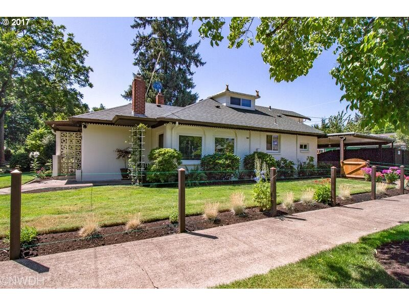 1407 W BROADWAY, Eugene, OR 97402