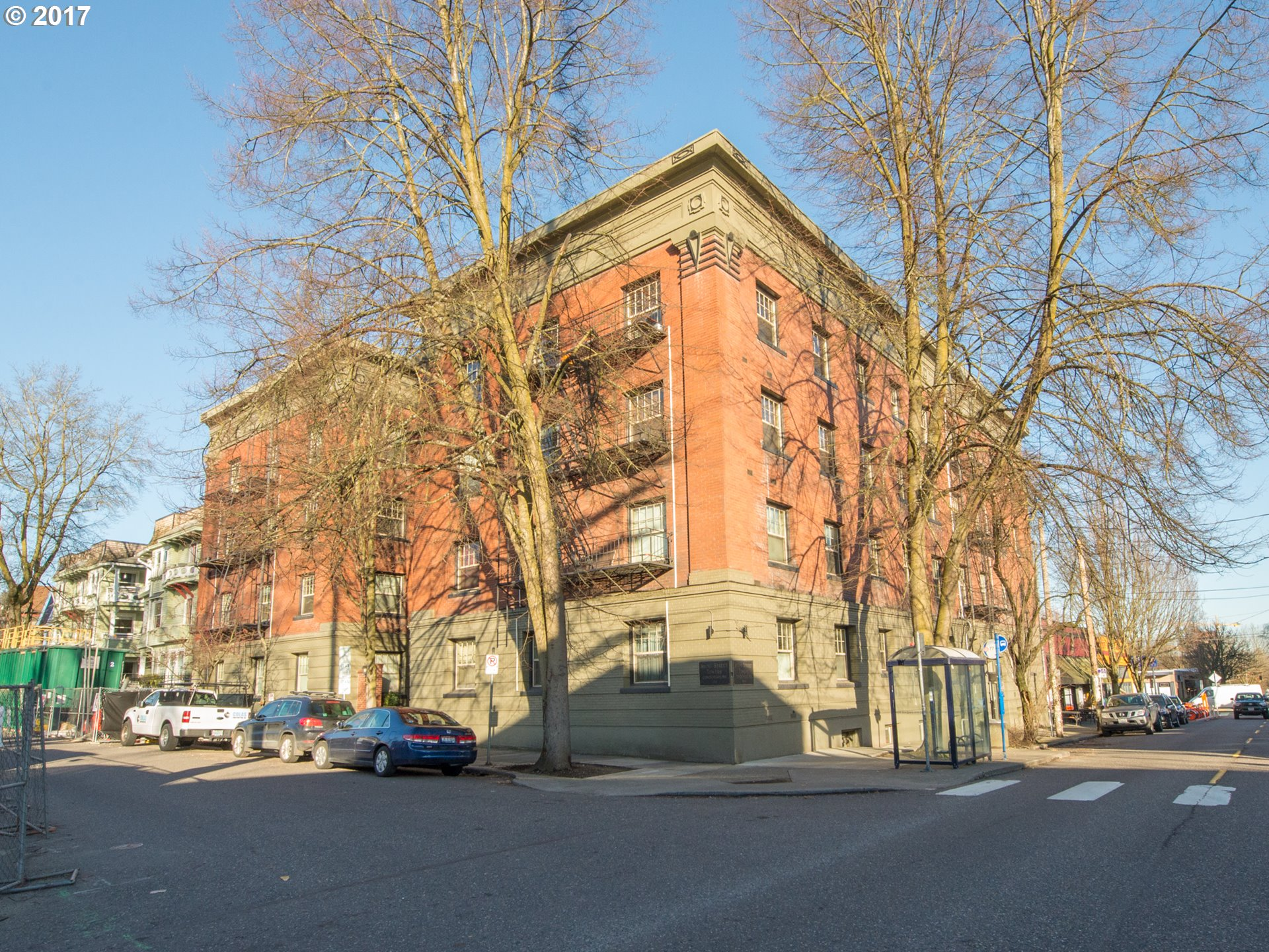 2109 NW IRVING ST 110, Portland, OR 97210
