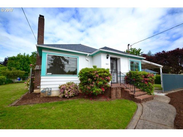 8257 N EMERALD AVE, Portland, OR 97217