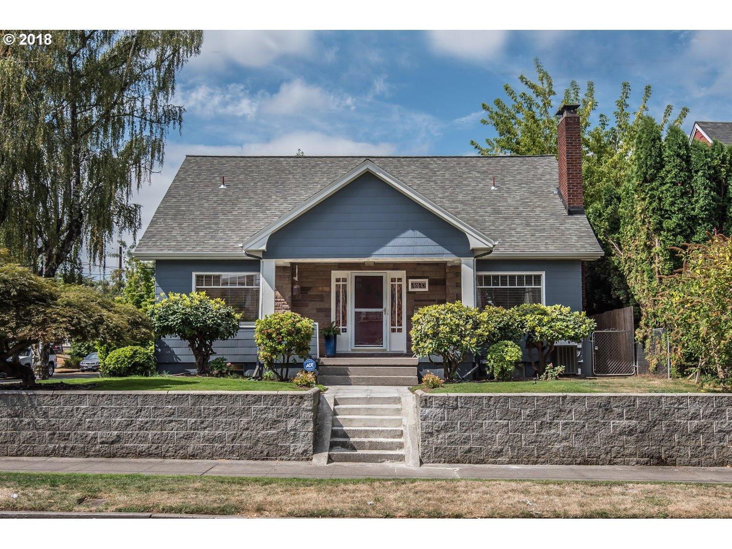 1815 SE 30TH AVE, Portland OR 97214