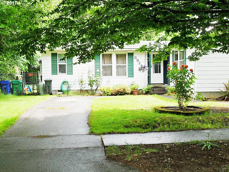 8924 N EXETER AVE, Portland, OR 97203