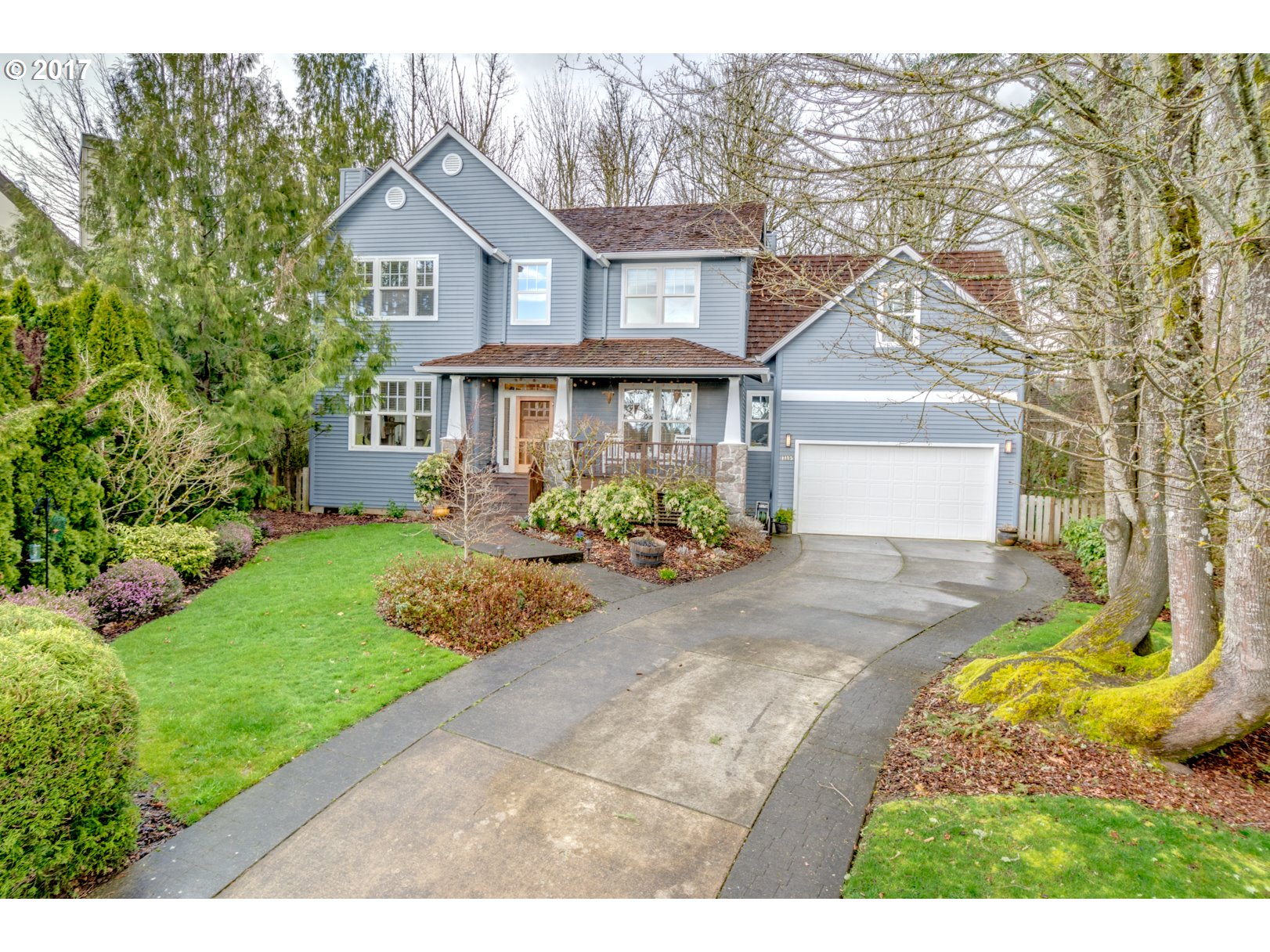 1135 NW MAYFIELD RD, Portland OR 97229