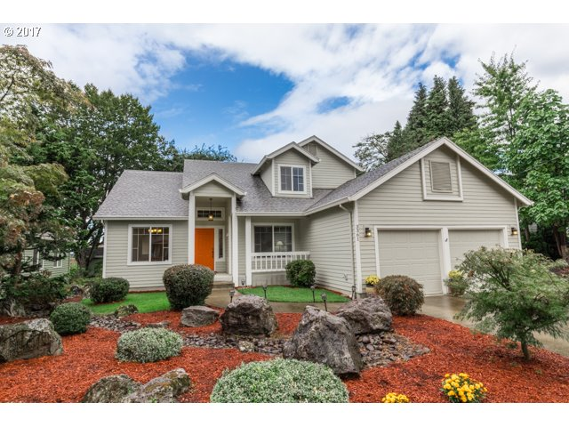 Gorgeous updated home, well maintained & move in ready. Be sure to write Cartus Corporation as seller. Master on the main. Formal living & dining. Quartz kitchen, vaulted family rm w/stone mantle fireplace. Hand scraped hardwood floors. Covered deck & nice backyard w/room to play