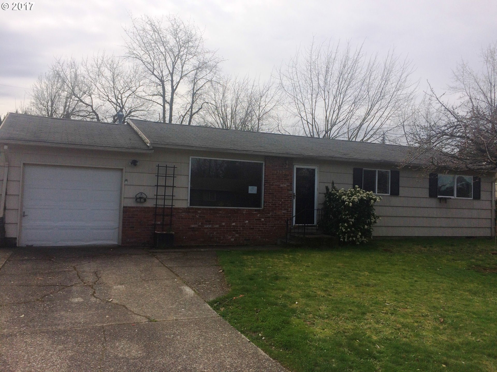 1400 sq. ft 3 bedrooms 1 bathrooms  House ,Portland, OR