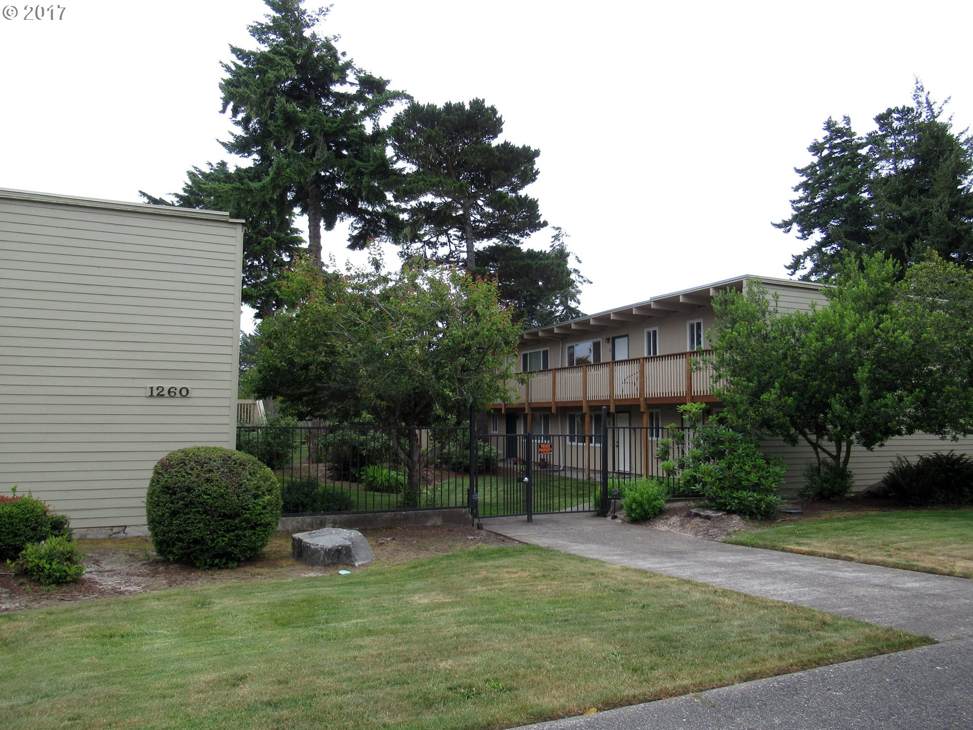 1260 10TH ST 22, Florence, OR 97439