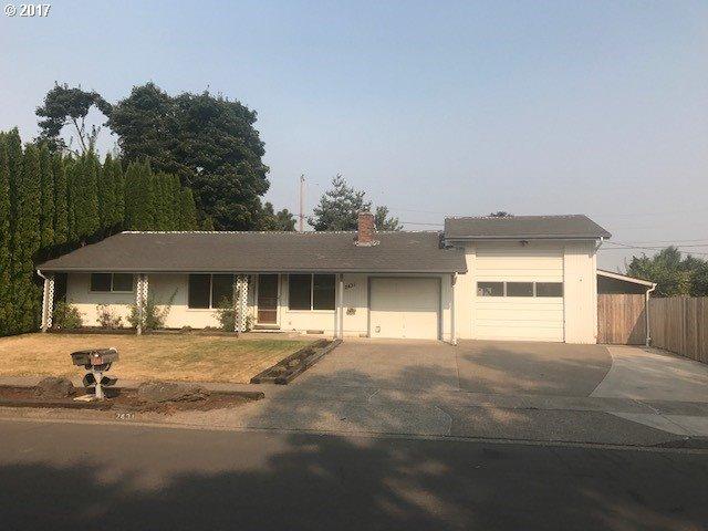 2431 MOORE ST, Eugene, OR 97404