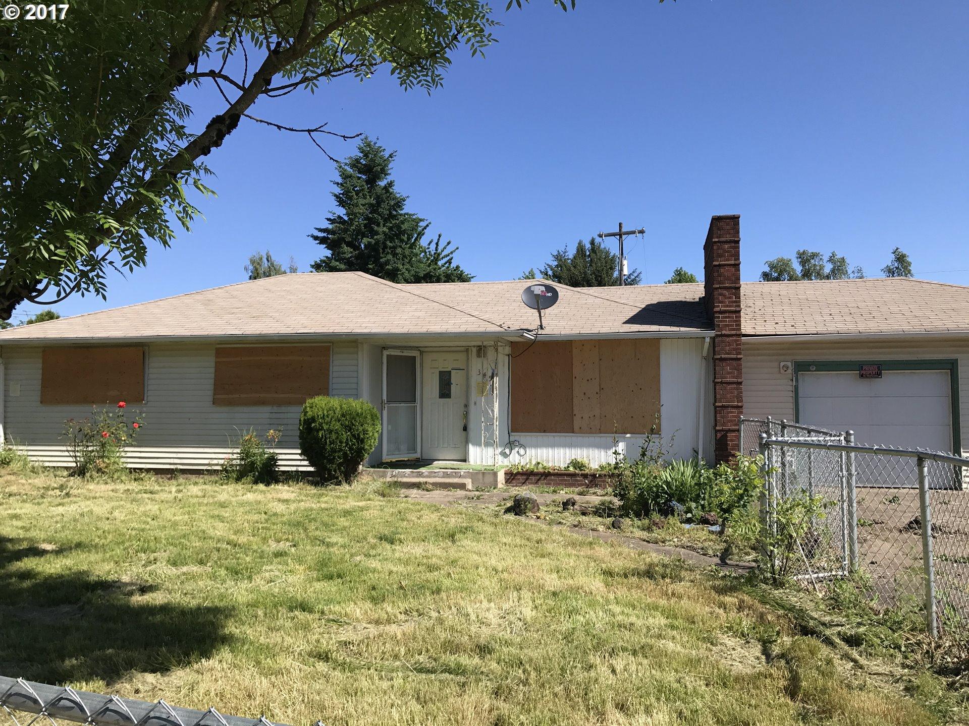 3451 ELMIRA RD Eugene, OR 97402 - MLS #: 17580329