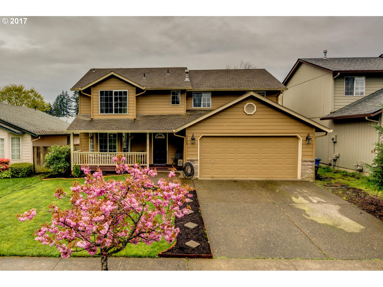 3803 NE 85TH ST, Vancouver, WA 98665
