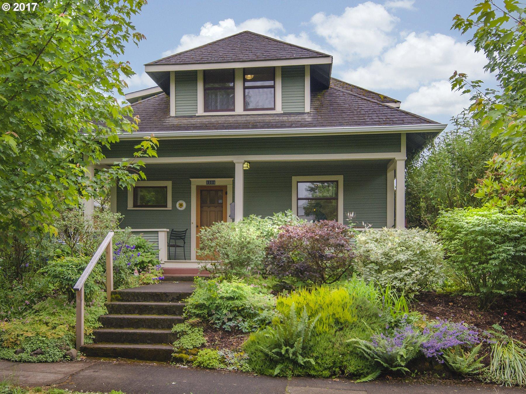 4204 SE MITCHELL ST Portland, OR 97206 - MLS #: 17581227