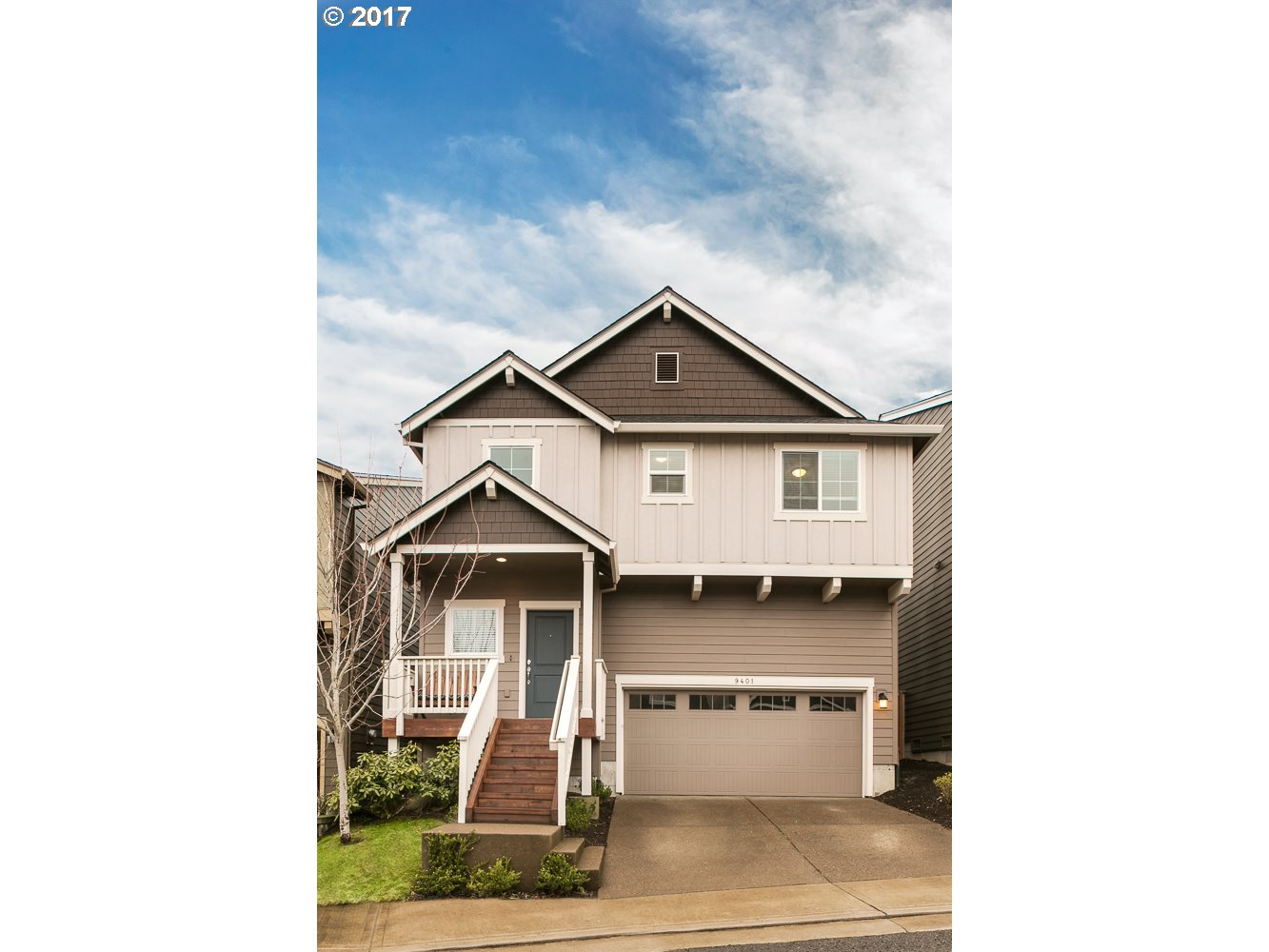 9401 NW EMBER LN, Portland OR 97229