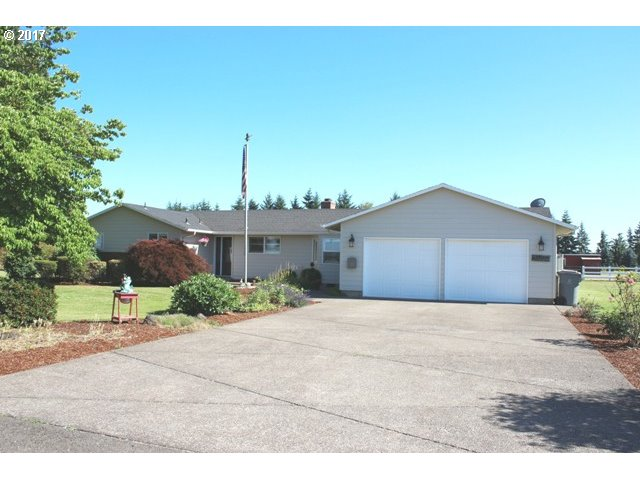 7184 S MARK RD, Canby, OR 97013