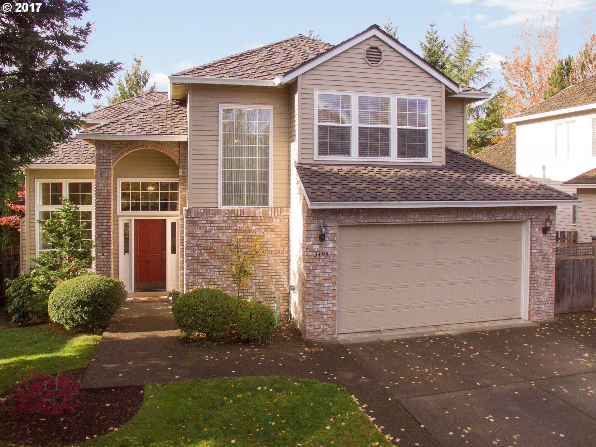 3494 CHELAN DR, West Linn, OR 97068