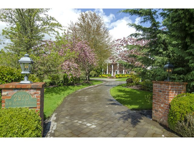 2970 NW CIRCLE A DR, Portland, OR 97229