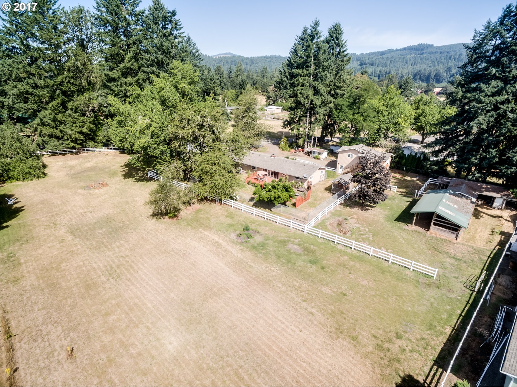 88169 MILLICAN RD, Springfield, OR 97478