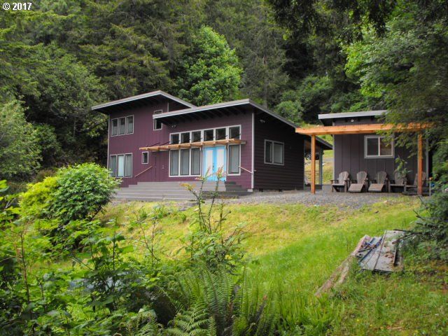 89128 DAHLIN RD Florence, OR 97439 - MLS #: 17587342