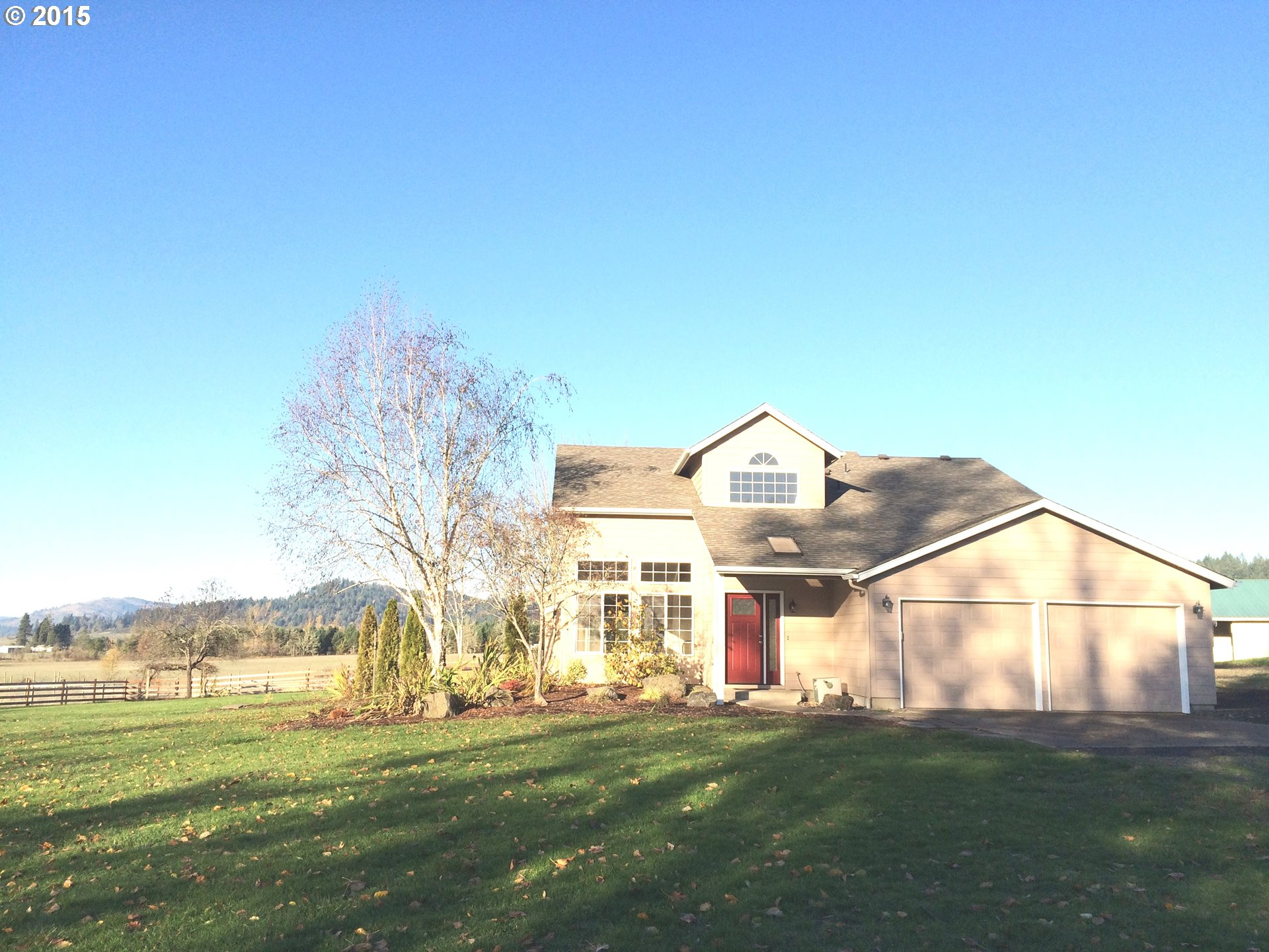 35737 SPRING HILL RD, Creswell, OR 97426