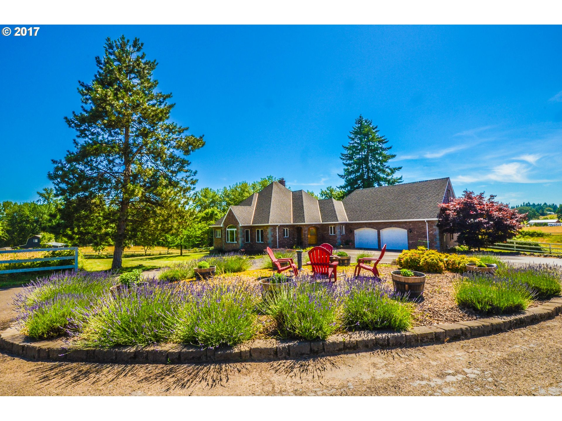 20225 S MAY RD, Oregon City OR 97045