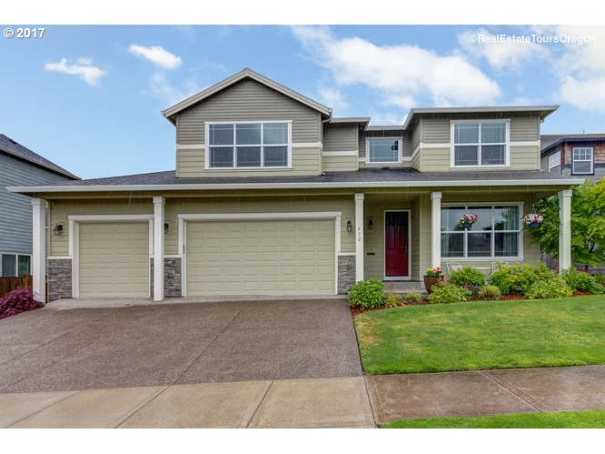932 36TH AVE, Forest Grove OR 97116