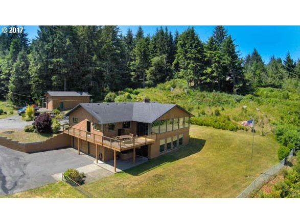 5101 COLTER ST, Florence, OR 97439