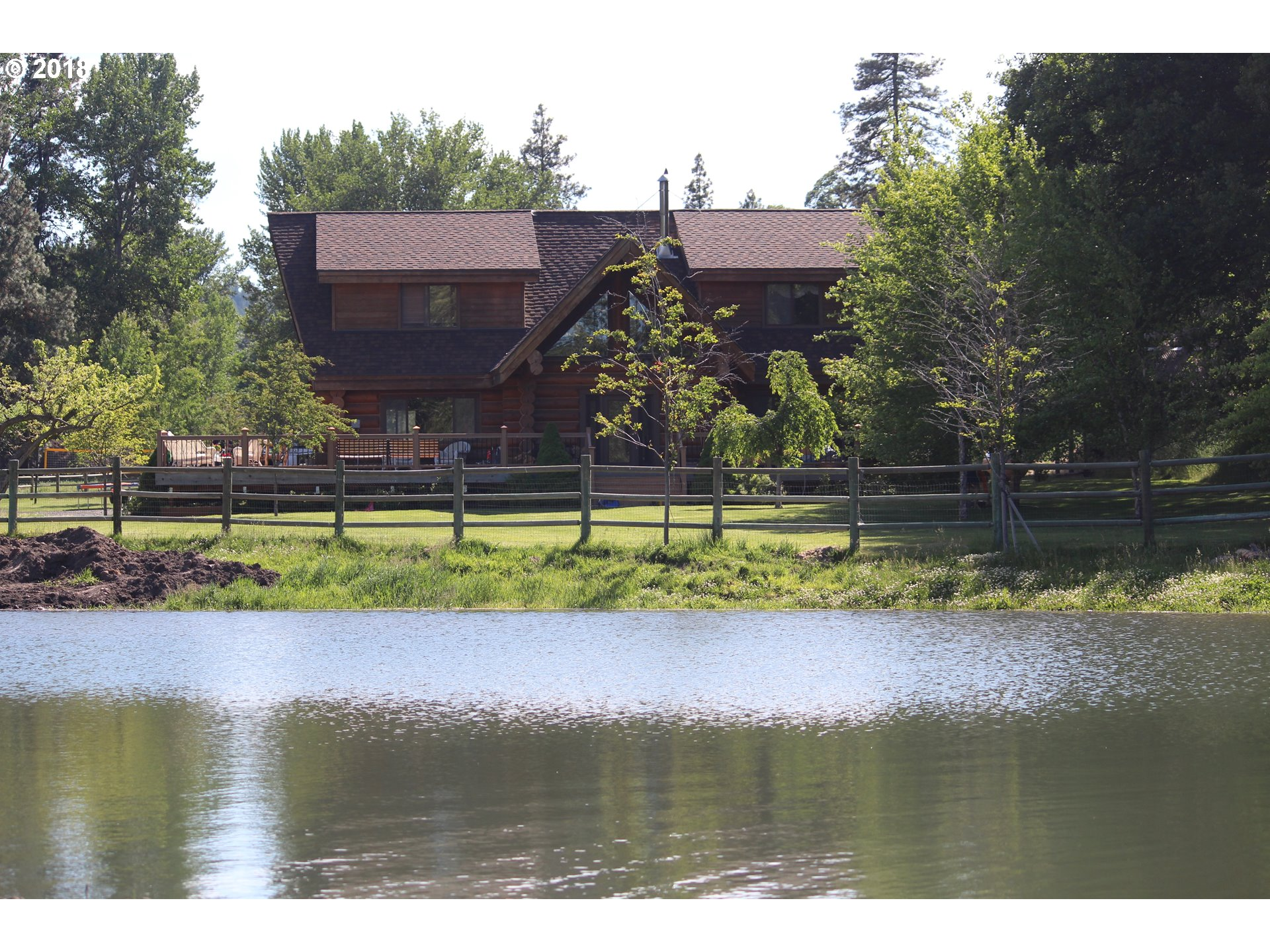 80560 South Valley RD, Dufur, OR 97021