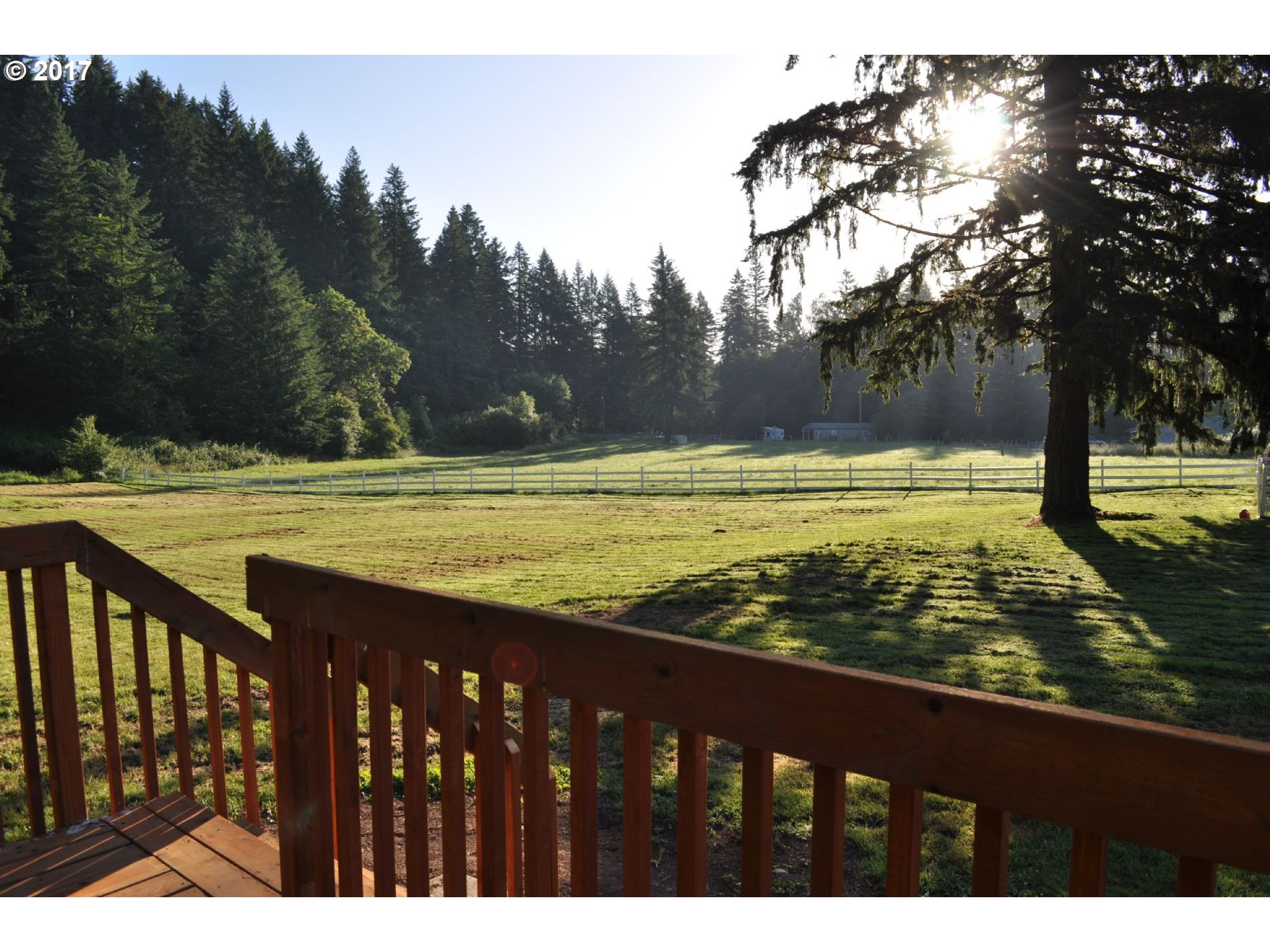 15120 S ROSENBAUM RD Oregon City, OR 97045 - MLS #: 17589224