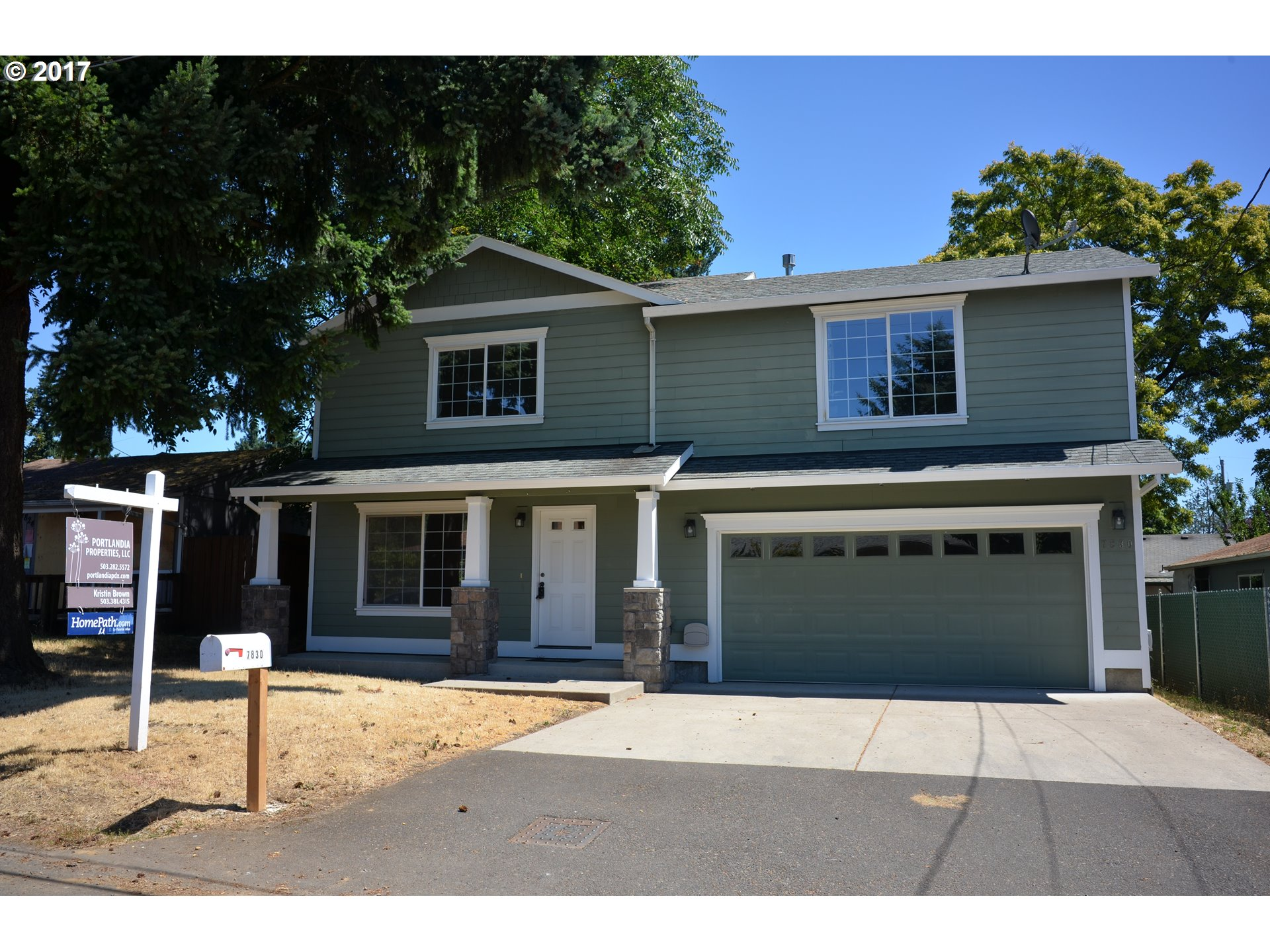 1848 sq. ft 4 bedrooms 2 bathrooms  House ,Portland, OR