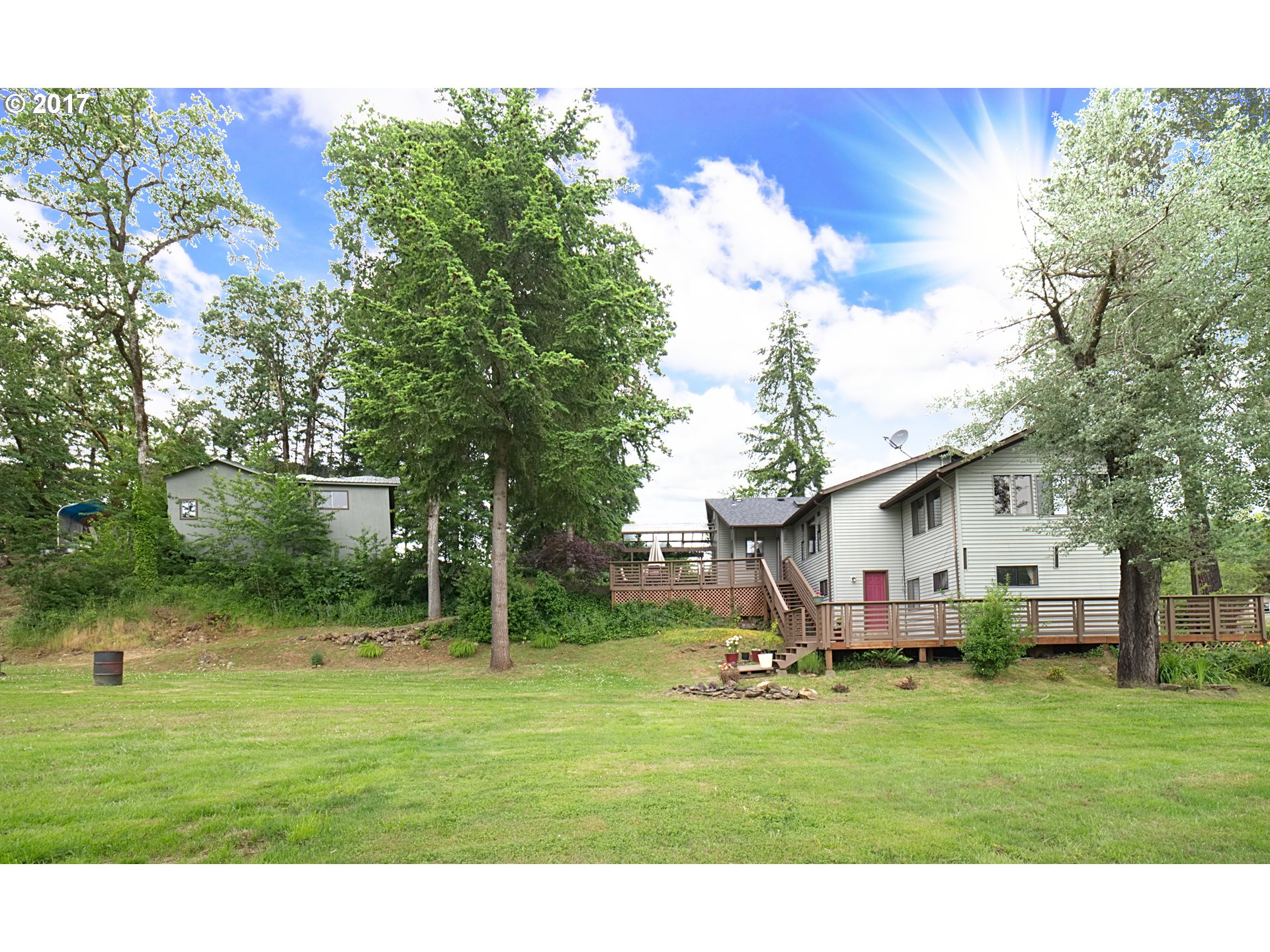 72743 SHOESTRING RD, Cottage Grove, OR 97424