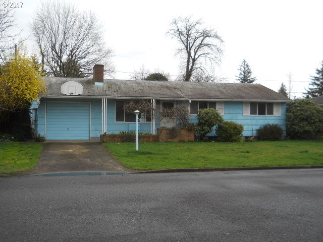 1900 sq. ft 3 bedrooms 1 bathrooms  House ,Portland, OR