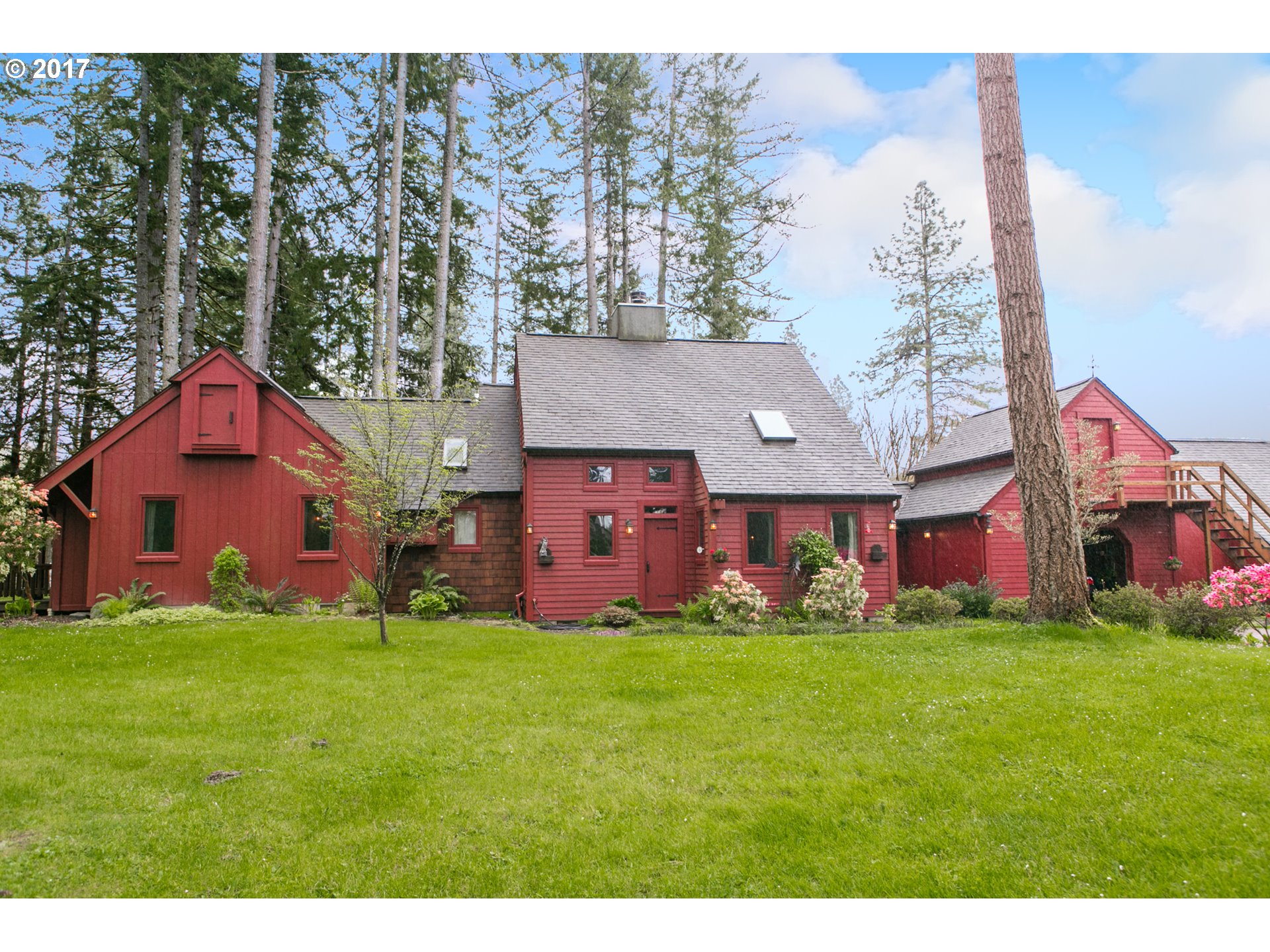 26004 ENGLAND LOOP, Veneta, OR 97487