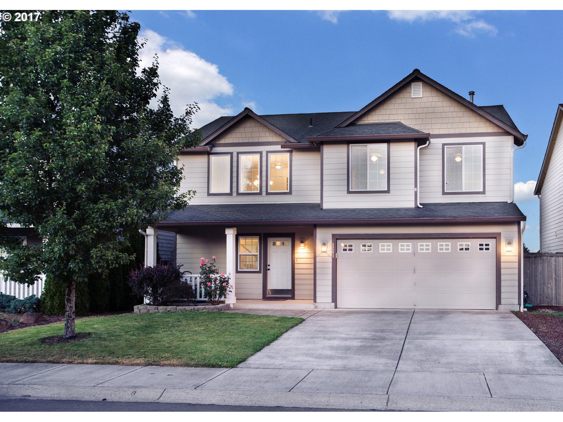 4201 NE 166TH AVE, Vancouver, WA 98682