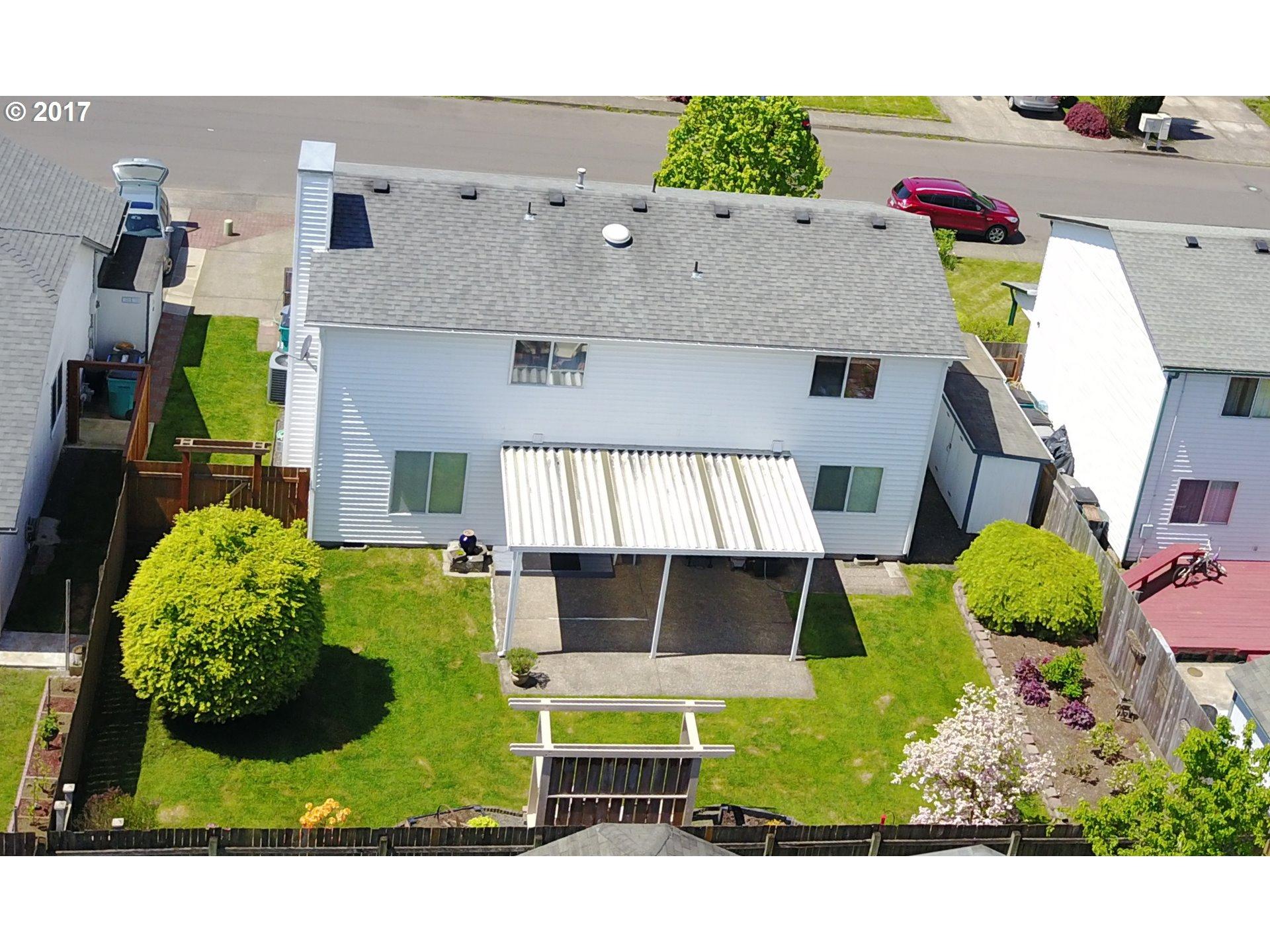9511 NE 132ND AVE Vancouver, WA 98682 - MLS #: 17593693