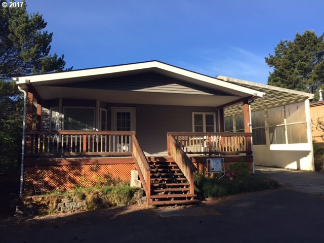 1601 RHODODENDRON DR 636, Florence, OR 97439