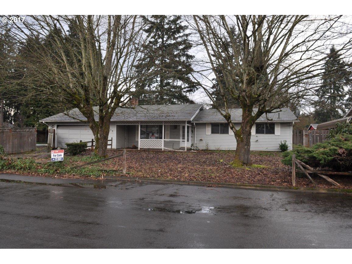6813 NE 63RD AVE, Vancouver, WA 98661