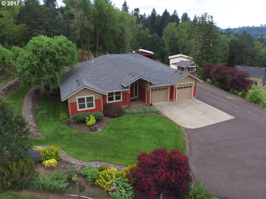 15180 NW BLACKTAIL LN, McMinnville, OR 97128