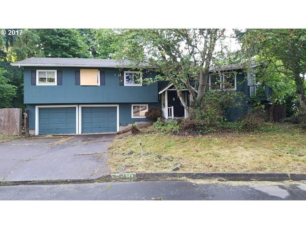 343 W ANCHOR AVE, Eugene, OR 97404