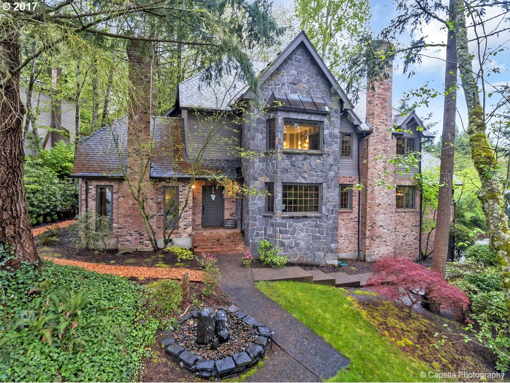 18034 WESTVIEW DR, Lake Oswego, OR 97034