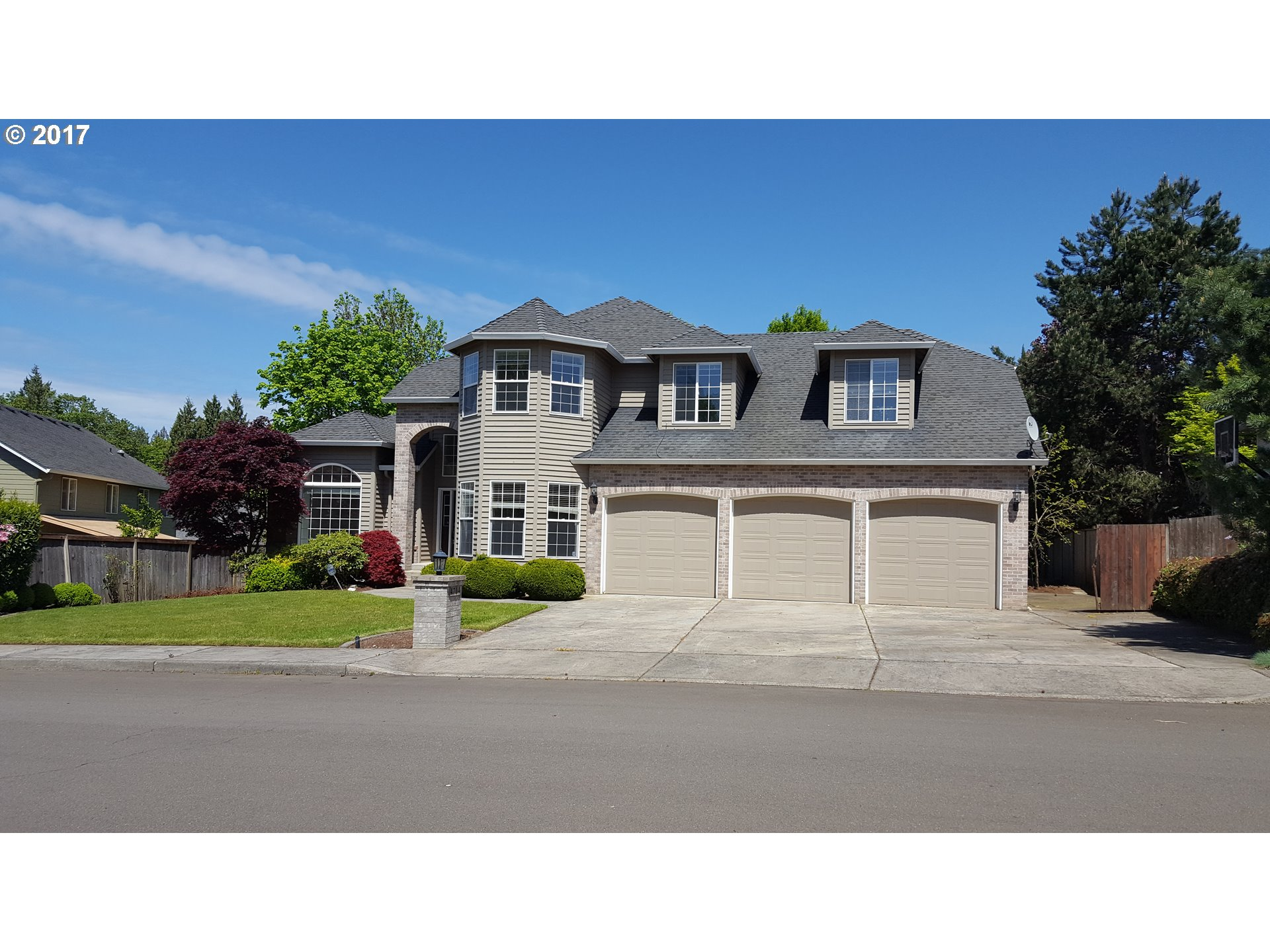 4704 NW 138TH ST, Vancouver, WA 98685