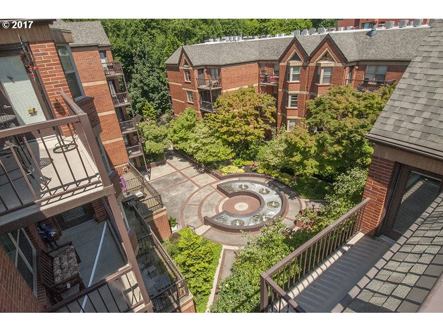 1500 SW PARK AVE 311, Portland, OR 97201