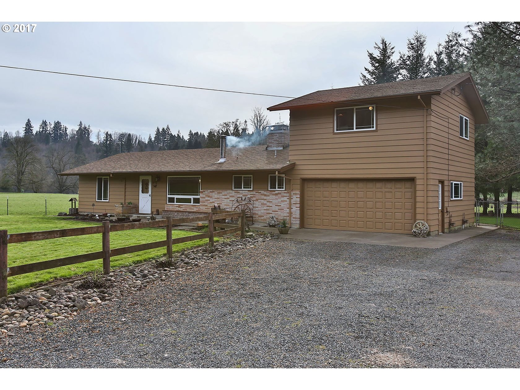 32410 Dutch Canyon RD, Scappoose, OR 97056