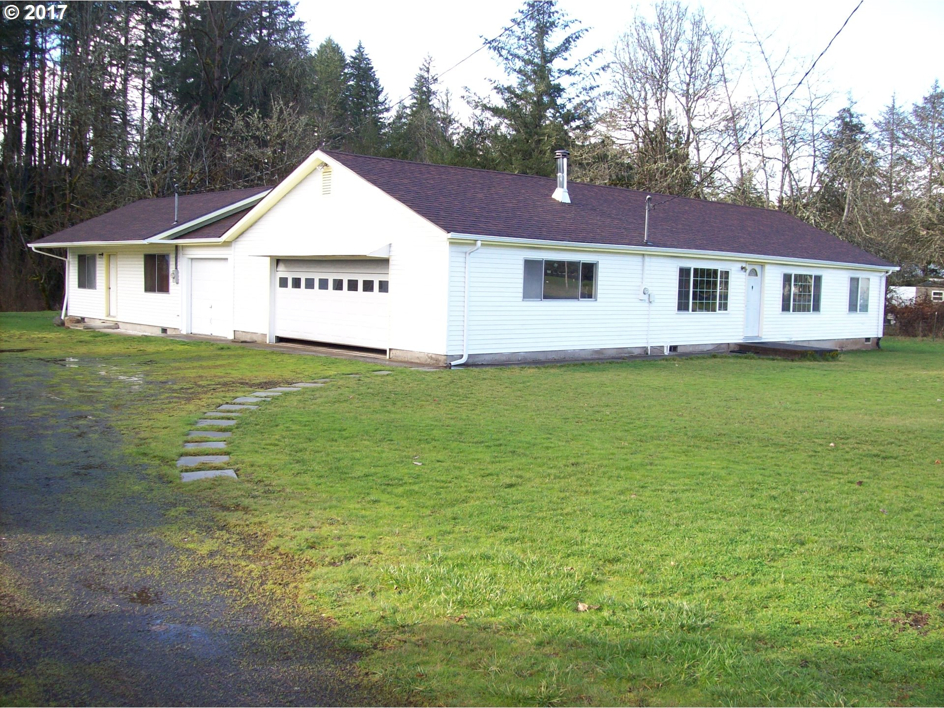 82000 LOST CREEK RD, Dexter, OR 97431
