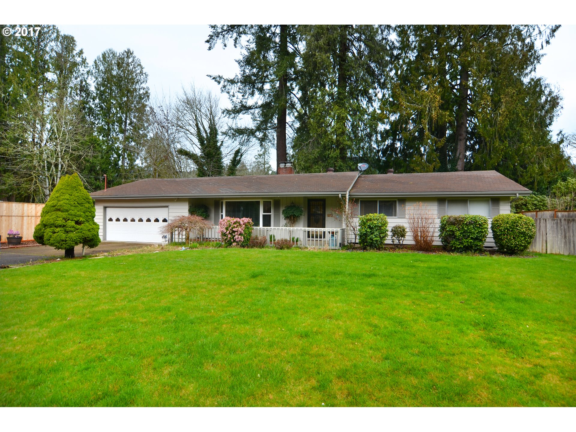 41781 MADRONE ST, Springfield, OR 97478